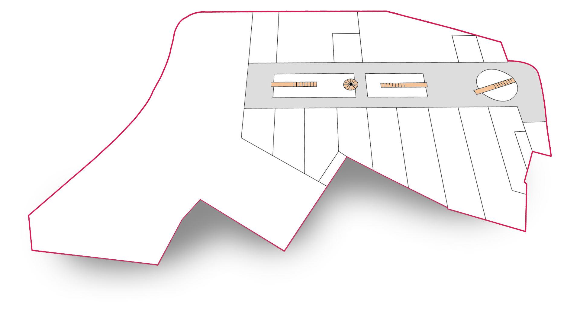 CORDELIERS-plan-boutiques-1er-etage
